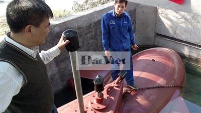 Tàu ngầm Trường Sa Việt Nam được báo Trung Quốc để mắt
