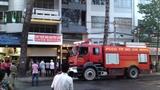 Cháy nhà lúc chúc Tết, một người chết bốn người bị thương