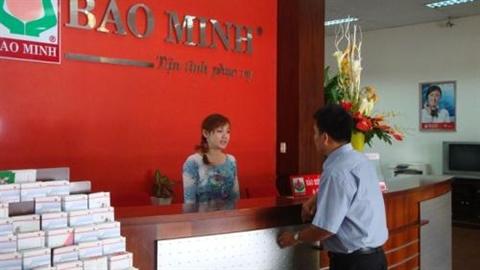 Công ty Trung Quốc thành cổ đông lớn của Bảo Minh