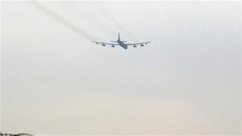 Vì sao Mỹ điều máy bay B-52 đến Triều Tiên?