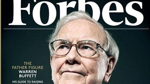 Tạp chí Forbes có thể về tay công ty Trung Quốc