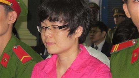 Án sơ thẩm Huyền Như: Lộ nhiều sai phạm, Vietinbank vẫn vô can