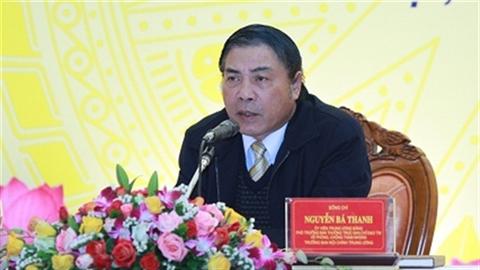 Ban Nội chính thể hiện vai trò vụ bầu Kiên, Dương Chí Dũng