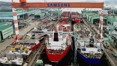 Việt Nam chọn dự án tiềm năng cho Samsung
