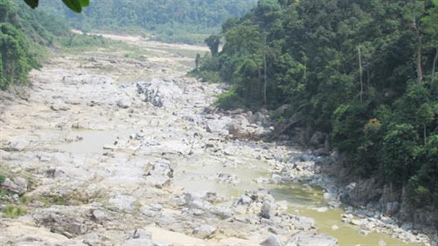 Đà Nẵng dọa kiện:Thủy điện hứa nhiều rồi chỉ lo trục lợi!
