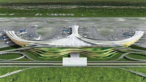Bộ trưởng Thăng nêu phương án đầu tư sân bay Long Thành