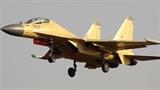 Trung Quốc thử nghiệm 'bản sao' Su-30MK2 với radar tối tân?