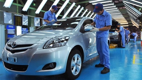 Thua Campuchia, công nghiệp ôtô còn cơ hội phát triển?