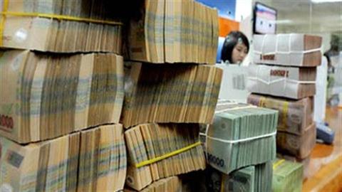 Ngân hàng thừa tiền, doanh nghiệp vẫn đói vốn