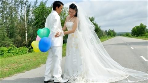 Cho cưới nhưng không đăng ký kết hôn