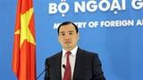 Việt Nam phát biểu quan điểm chính thức về tình hình Ukraine