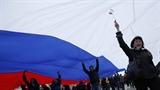 Ukraine có đáng để Nga hi sinh?