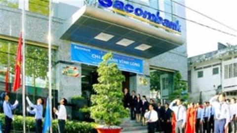 Đã có đề án sáp nhập Phương Nam vào Sacombank