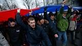 Tình hình Ukraine: Nga-Mỹ đối đầu, Trung Quốc đang ở đâu?
