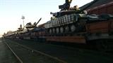 Điều gì chờ đợi Ukraine khi triển khai vũ khí đến Crimea?