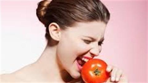 Ăn cà chua để giảm ung thư