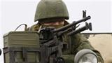 Tình hình Ukraine: Vũ khí hạt nhân sẽ vào cuộc?