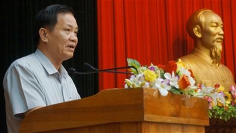 GĐ Sở Xây dựng Đà Nẵng bị phê bình vì bỏ họp