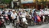 Thu phí đường bộ: Hà Nội
