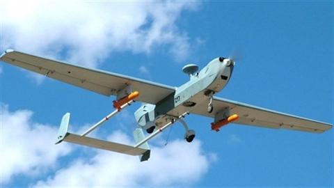 Tác chiến điện tử Nga lại 'bắt sống' UAV Mỹ ở Crimea