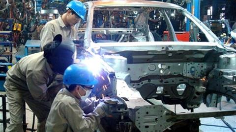 Dòng FDI cân nhắc vào Campuchia thay vì Việt Nam
