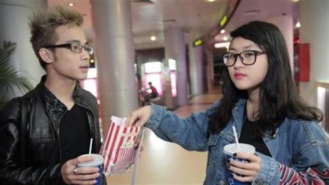 Bắt gặp bạn thân của con gái Thanh Lam-Quốc Trung