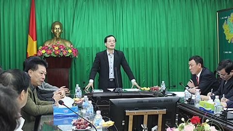 """Trung Quốc """"đổ"""" 400 triệu USD vào Nam Định để làm gì?"""