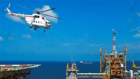 Việt Nam rộng cửa với hai công ty dầu khí Nga, Mỹ