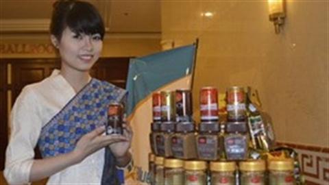 Lào tấn công thị trường cà phê, Việt Nam thêm thua kém