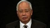 Phản ứng lạ khi Malaysia nói MH370 rơi ở Ấn Độ Dương