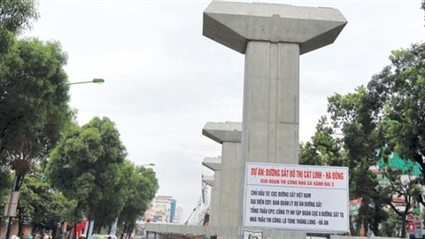 GS Ngô Thế Chi:Vốn ODA với nguy cơ Việt Nam vỡ nợ