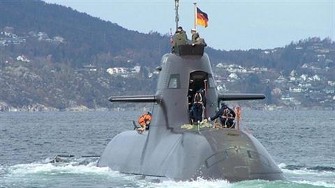 Tàu ngầm tấn công năng lượng xanh có gì đặc biệt?