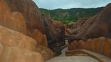 Đường hầm điêu khắc 200 tỷ của đại gia Đà Lạt