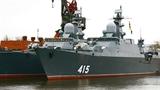 Chi tiết thời điểm Việt Nam nhận 2 chiến hạm Gepard-3.9 mới
