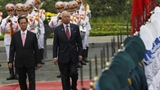 Thủ tướng Malaysia cảm ơn Việt Nam hỗ trợ tìm kiếm MH370