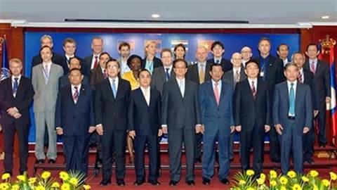 Ủy hội tìm cách giảm rủi ro hệ sinh thái sông Mekong