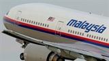 Vụ máy bay Malaysia mất tích: Lại thêm sự