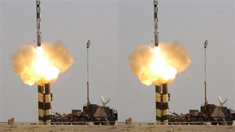 Tên lửa BrahMos có kiềm chế được TQ trên tuyến biên giới?