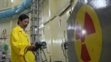 Bộ KHCN đề nghị Chính phủ quyết địa điểm lò hạt nhân