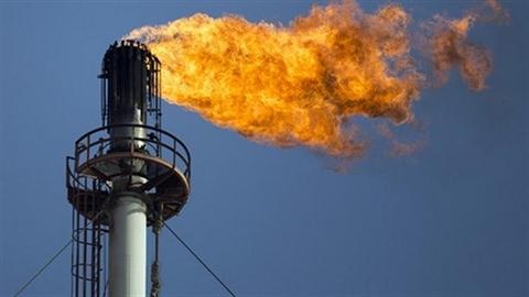 Chính biến Ukraine phủ bóng đen dầu khí lên EU