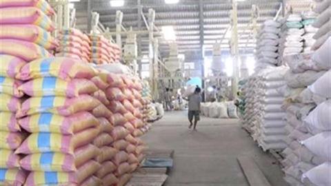 GSVS Trần Đình Long:Các Tổng công ty lương thực lộ vai...con buôn