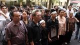 Ảnh nóng:  Nguyễn Mạnh Tường cúi mặt tại tòa