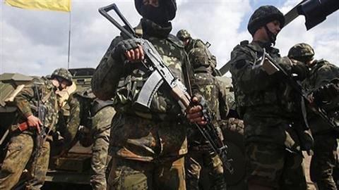 Ukraine chiếm sân bay Kramatorsk, 1 chiến đấu cơ bị bắn rơi