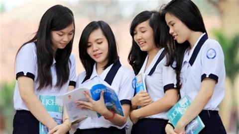 Bộ Giáo dục: Chống