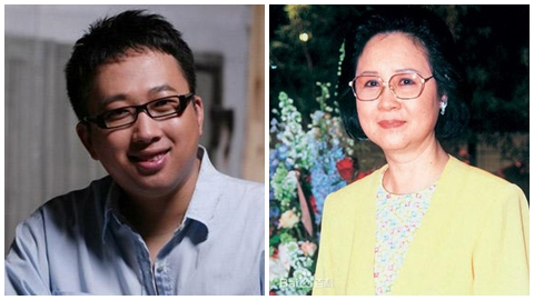 Quỳnh Dao đổ bệnh vì bị Vu Chính 'đạo văn'