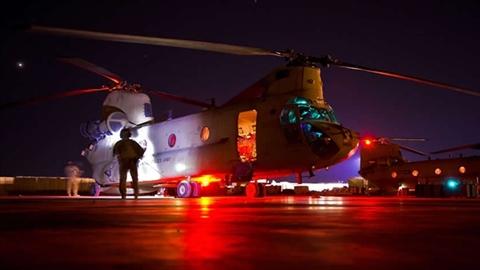 Mi-26 hay Chinook xứng đáng là trực thăng vận tải số 1?