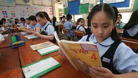 Đề án 35.000 tỷ: Bộ Giáo dục lại