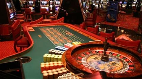 Mở cửa casino cho dân Việt: Cây đũa thần đen tối...