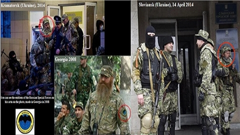 Nếu đặc nhiệm Nga có mặt, cục diện đông Ukraine đã khác!