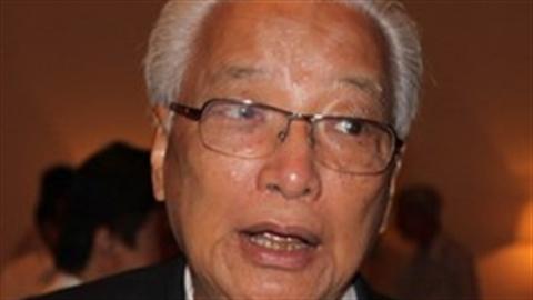 Ông Cao Sỹ Kiêm trở thành Chủ tịch HĐQT DongA Bank